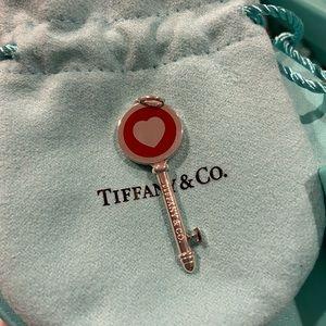 Tiffany&co key